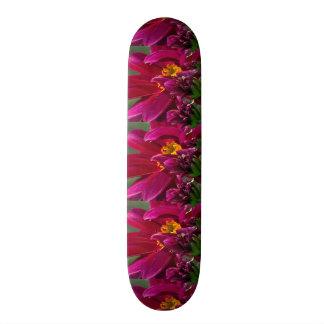 """Skate Borarding Plattform-Art: ¾ 7"""" BLUMEN-KNOSPEN 20,1 Cm Skateboard Deck"""