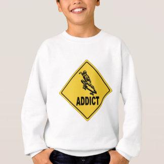 Skate-Brett 2 Sweatshirt