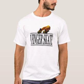 Skate des Fingers I T-Shirt
