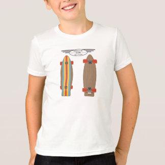 Skate oder die T-Shirts