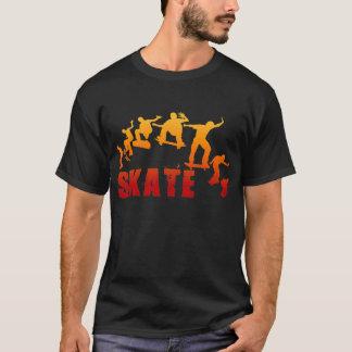 Skate-T - Shirt
