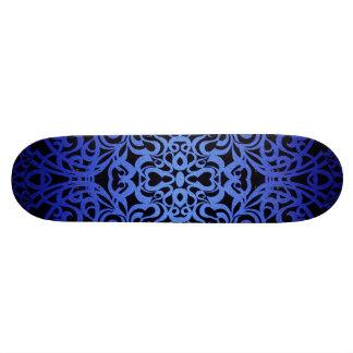 Skateboard-barocke Art-Inspiration Personalisiertes Skateboarddeck