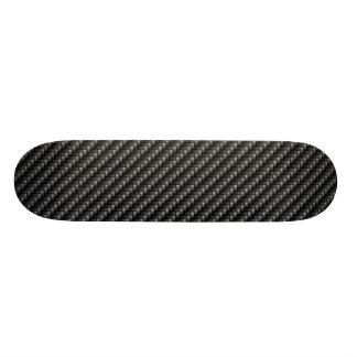 Skateboard der Kohlenstoff-Faser-2 Personalisiertes Skatedeck