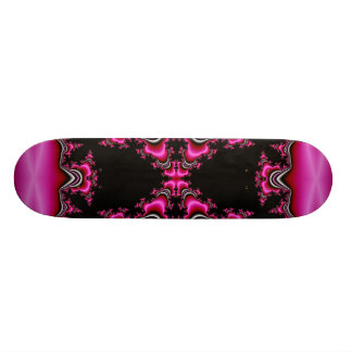 Skateboard, fancy digital art design personalisierte decks