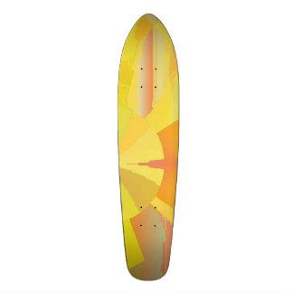 Skateboard ReLOVEution Entwurf 2 multi Individuelle Skateboards
