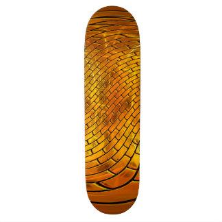 """""""Skateboard-Revolutions-"""" Skateboard Skateboard Brett"""