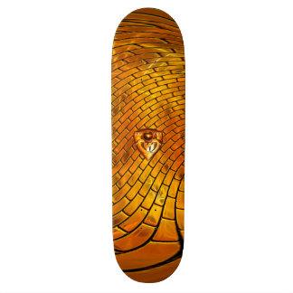 """Skateboard-Revolutions-"" Skateboard II Personalisiertes Skateboard"