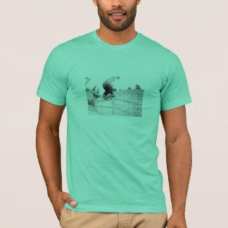 SKATEBOARDFAHRER T-Shirt