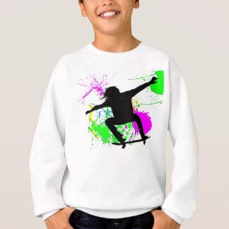 Skateboarding Extrem Sweatshirt