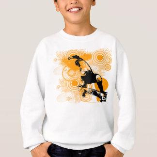 Skateboarding Luft Sweatshirt
