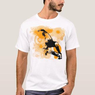 Skateboarding Luft T-Shirt