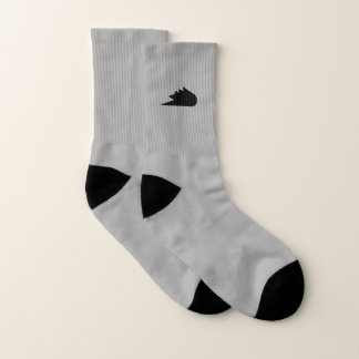 skateboarding Socken des Schleifens