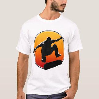 Skateboarding T - Shirt