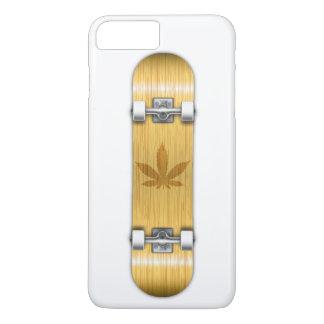 Skateboardkasten für iPhone 7 iPhone 8 Plus/7 Plus Hülle