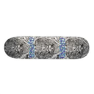 Skateboards Individuelles Deck