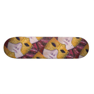 Skatebord Maskerade 21,6 Cm Skateboard Deck