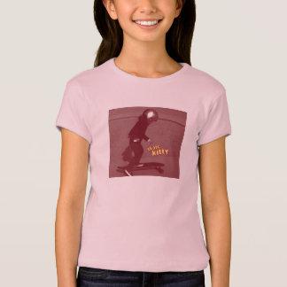 SkateKitty abby T-Shirt