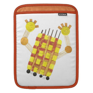 Skaten-Seife Ich-Auflage Hülse Sleeve Für iPads