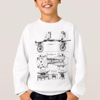 Skaten USA Sweatshirt