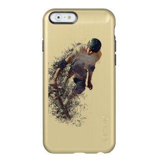 Skater-Hobby-Sport Incipio Feather® Shine iPhone 6 Hülle
