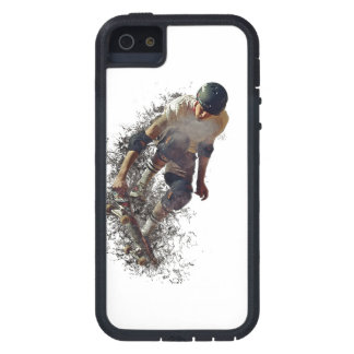 Skater-Hobby-Sport iPhone 5 Cover