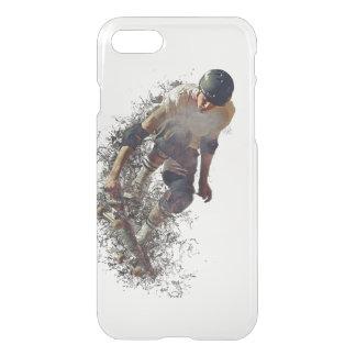 Skater-Hobby-Sport iPhone 8/7 Hülle