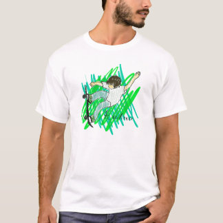 Skater-Jack T-Shirt