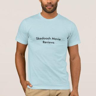 Skedoosh Film-Berichte T-Shirt
