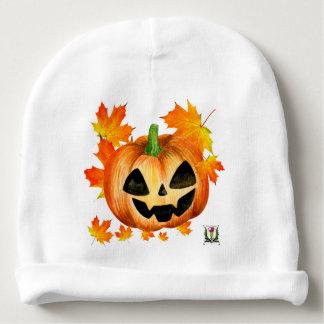 Skeerie Halloweenie Flugleitanlage Junge u. Babymütze