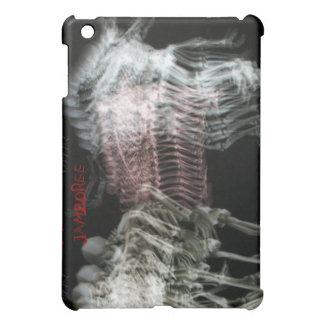 Skeleton Fest iPad Mini Hülle