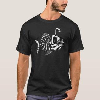skeleton Fische T-Shirt