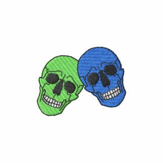 Skeleton Köpfe