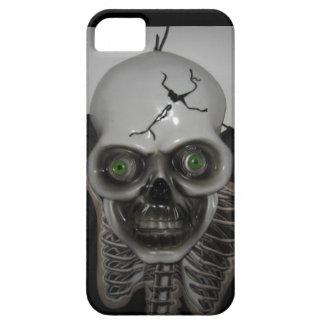 Skeleton Schädel Halloween Schutzhülle Fürs iPhone 5
