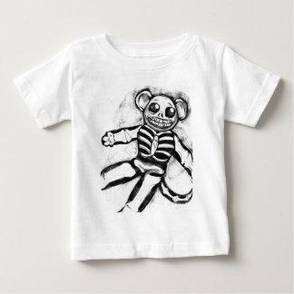 Skelett-Smonkey Baby T-shirt