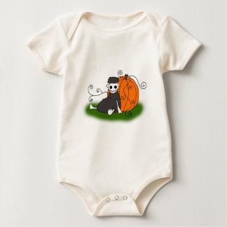 Skellingsheeple Baby Strampler