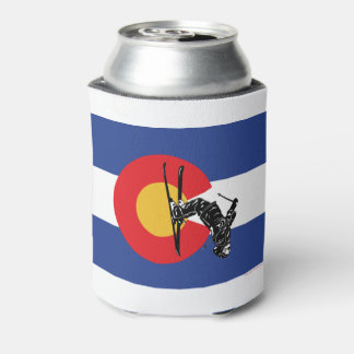 Ski Colorado Dosenkühler
