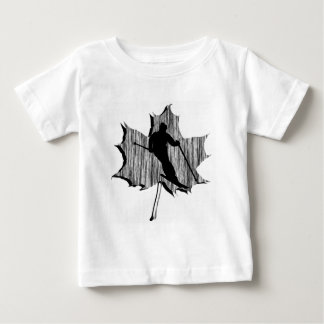 SKI-GEBIRGSreflexion Baby T-shirt