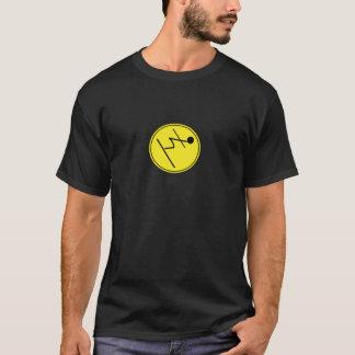 Skifahrer T-Shirt