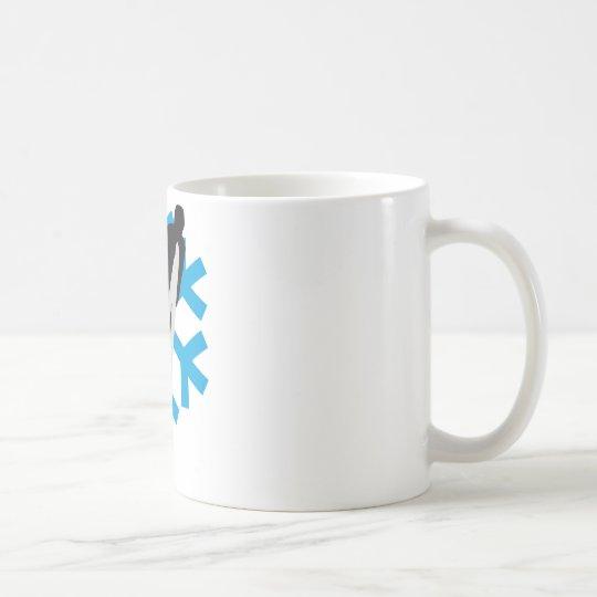 Skifliegen B 3c Kaffeetasse