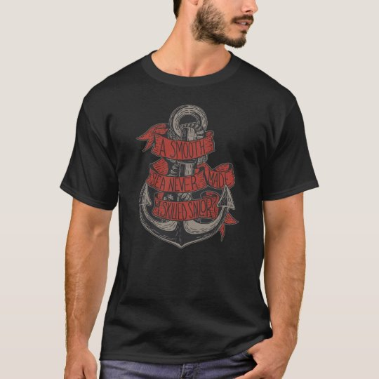 Skilled Sailor T-Shirt