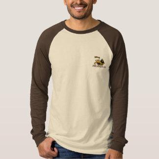 skimcaribbean Löwe-Shirt T-Shirt