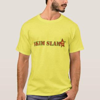 Skimcaribbean Skimslam Gang 2011 T-Shirt