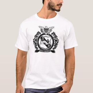 Skimcaribbean Wappen-T - Shirt