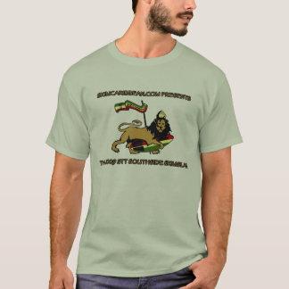 Skimslam Löwe T - Shirt 2009