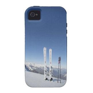Skis und Ski Polen iPhone 4/4S Hüllen