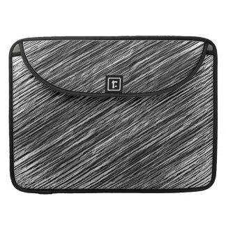 """Skizze Macbook Pro15"""" des Kratzer-N Hülsen-Kasten Sleeve Für MacBooks"""