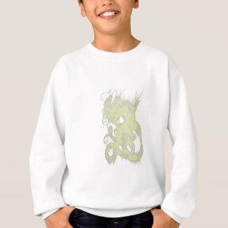 Skizzekunst Sweatshirt