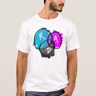 Skizzen des Bündnisses T-Shirt