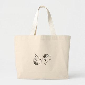 Skizziert wie verschiedene Ikone Einkaufstaschen