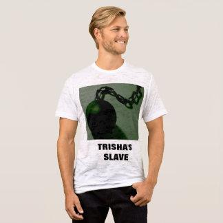 SKLAVE TRISHAS T-Shirt
